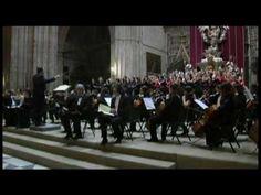 NOVENA SINFONÍA DE BEETHOVEN . Himno de la alegría - YouTube
