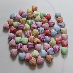100-500pcs computer frosted charm beads color mixing acrylic various animals