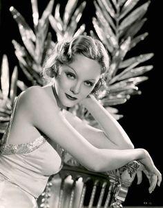 Claire Dodd 1934