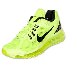 Boys Grade School Nike Air Max 2013 Running Shoes