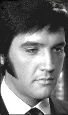 Elvis - Change of Habit