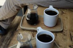 """""""Coffee is far more than a beverage. It is an invitation to life, disguised as a cup of warm liquid. It's a trumpet wake-up call or a gentle rousing hand on your shoulder…Coffee is an experience, an offer, a rite of passage, a good excuse to get together."""" -Nicole Johnson, Fresh Brewed Life"""