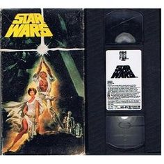 I sometimes miss rewinding tapes... A Eulogy for the Video Rental Store.