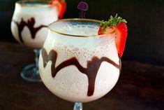 Mocha Mudslide - Vodka, Chocolate, Coffee. Perfect for a 21st birthday breakfast drink