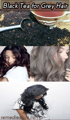 How Black Tea for Grey Hair benefits and works successfully? Grey hair can strike at whatever time. It is not written in stone that turning gray hair is the issue for the general population in their 50s. Nowadays, even the youthful folks and young ladies in their 20s are experiencing grey hair. The main strand …
