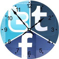 ¿Eres fanático de las #RedesSociales? Entérate de hechos curiosos y noticias relacionados a las Redes Sociales