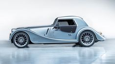 Addictive power, unrivalled exhilaration and a true drivers sports car, the Plus Six heralds a new era of performance and refinement for the Morgan range. Morgan Sports Car, Morgan Cars, Bomber Seats, Morgan Plus 8, Bmw Turbo, Latest Bmw, Morgan Motors, Royce Car, Bmw Engines