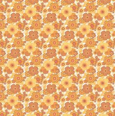 Orange Blooma