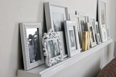 diy floating shelves | The Winthrop Chronicles