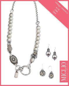 Home - Miglio Designer Jewellery Jewelry Design, Designer Jewellery, Vintage Romance, Handmade Jewelry, Romantic, Bracelets, Silver, Beautiful, Rose