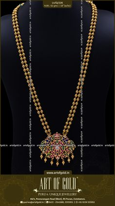 How Sell Gold Jewelry Code: 5114331204 Gold Chain Design, Gold Jewellery Design, Designer Jewelry, Gold Chain With Pendant, Gold Jewelry Simple, Silver Jewelry, Gold Earrings Designs, Sell Gold, India Jewelry