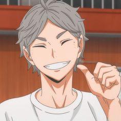~Haikyuu~ This is my edit ~ Manga Haikyuu, Sugawara Haikyuu, Manga Anime, Anime Ai, Anime Boys, Daisuga, Kageyama, Hinata, Miyu Irino