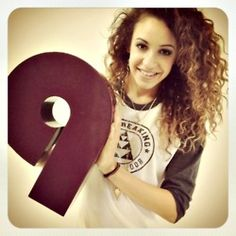 Danielle Peazer is so inspirational. I love her.