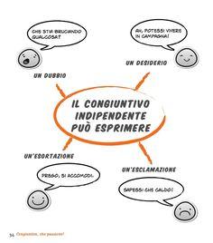 #ClippedOnIssuu from Congiuntivo che passione (Subjunctive)