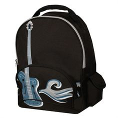 Rosenberry Rooms has everything imaginable for your child's room! Share the news and get $20 Off  your purchase! (*Minimum purchase required.) Four Peas Heavy Metal Kids Backpack #rosenberryrooms