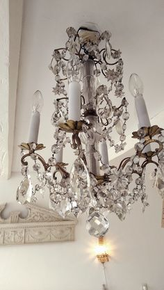 ♕ beautiful chandelier