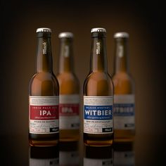 all style and some substance… #packaging #beer
