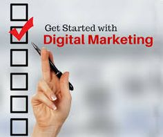 Building a solid brand is the first step of your #Digital Marketing presence. We can help you to create or recreate a solid brand for your business.