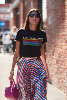 Love street style? Check out all the best looks from Milan Fashion Week.
