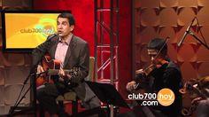 Hector y Heriberto cantan Serenata Espiritual