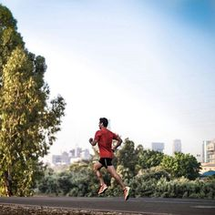 by runningworld #running #ownyourmarks #run #motivation #fitness #workout