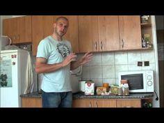 http://martinchudy.blog.sme.sk/c/3060...   Vyriešte problémy s pečivom raz a navždy. Naučte sa piecť vlastný chlieb, do ktorého pridáte vami vybrané suroviny a ktorý bude chuťovo neporovnateľný s bežným pečivom, ktoré je prepchaté nevhodnými prídavnými látkami, vďaka čomu platíte vlastne za nič...