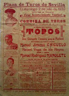 Un cartel, una alternativa... de José Antonio Bejarano