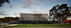 Commissioned by Bankstown City Council (BCC) and designed by Francis-Jones Morehen Thorp (fjmt),The Bankstown Library and Knowledge Centre (BLaKC) sets a new...