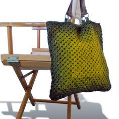 #cabas#crochet#oisivethé#purplelaine#chienvert#souvenir#bruxelles#mercimarc
