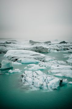 Endless Ice by Zanthia See more of iceland at www. Scenic Photography, Landscape Photography, Nature Photography, Nature Landscape, Snow And Ice, Iceland Travel, Wanderlust Travel, Planet Earth, Earth
