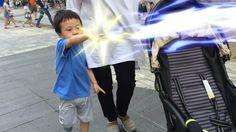 토이 리의 슈퍼키드! : 초능력 소년 /Toy Lee's Super kid! : super power kid