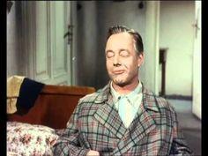 Gute Nacht mit Heinz Rühmann - La-Le-Lu nur der Mann im Mond schaut zu 1955
