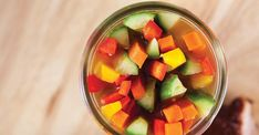 Quick Sour Beer Pickled Vegetables Recipe | Craft Beer & Brewing Magazine