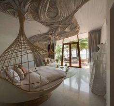 Stylish bedroom insp