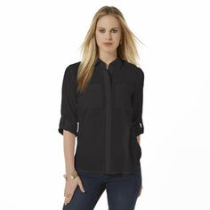 Attention Women's Utility Top