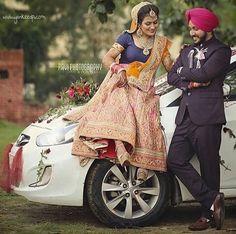 punjabi couple dp for whatsapp dp Whatsapp Dp In Punjabi, Best Whatsapp Dp, Whatsapp Dp Images, Punjabi Couple, Punjabi Bride, Punjabi Wedding, Punjabi Girls, On Your Wedding Day, Perfect Wedding