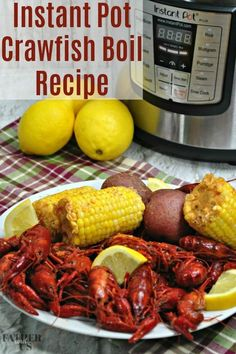 Try out this great recipe for an authentic Low Country Cajun Crawfish Boil. - Try out this great recipe for an authentic Low Country Cajun Crawfish Boil. Complete with Old Bay s - Cajun Seafood Boil, Cajun Crawfish, Crawfish Recipes, Cajun Recipes, Seafood Paella, Cajun Food, Recipe Fr, Multigrain