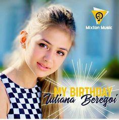 Iuliana my birthday best style Ariana Grande, Cool Style, Songs, Birthday, Unicorn, Movies, Movie Posters, Style Fashion, Birthdays