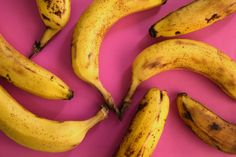 B A N A N A S  #Yellow #Photography #bananas #pink