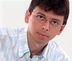 IRAM DE OLIVEIRA - opinião: PT e PCdoB compõe chapa com Gutemberg Dias para Pr...
