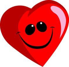 Valentine Ideas, Be My Valentine, All Heart, Red Hearts, Happy Easter, Smiley, Heart Shapes, Icons, Colorful