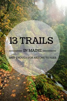 maine, new england, travel, usa, vacation ideas, travel ideas, travel inspiration, bucketlist, hiking, camping, outdoors, nature