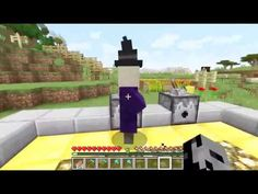 [Popularmmos - Minecraft ] PAT AND JEN BLOCK PETS PET BLOCKS THAT CAN DO...