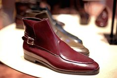 Edhèn Milano - Fall Winter 2016/2017 presentation Saint Germain boots #edhènmilano #mensshoes #menstyle #madeinitaly #classicmenswear #preppy #edhenmilano #gentlemanshoes