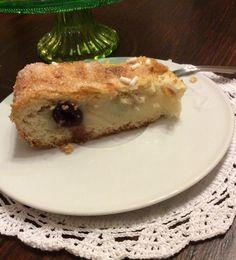 Torta Polacca di Aversa #tortapolaccadiaversa