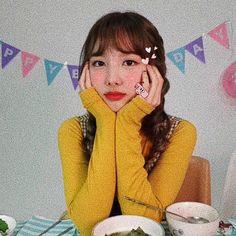 Kpop Girl Groups, Kpop Girls, Nayeon Twice, Twice Kpop, Im Nayeon, Cute Icons, Ulzzang, Pretty Girls, Idol