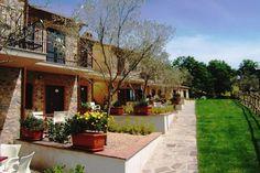 Geniet van een luxe verblijf op Agriturismo Antico Casale di Scansano in Italië!