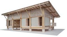 Gallery - Convento House / Enrique Mora Alvarado - 26