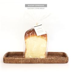 Organic bread    www.blackupcoffee.com