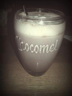 Hot chocolateee!